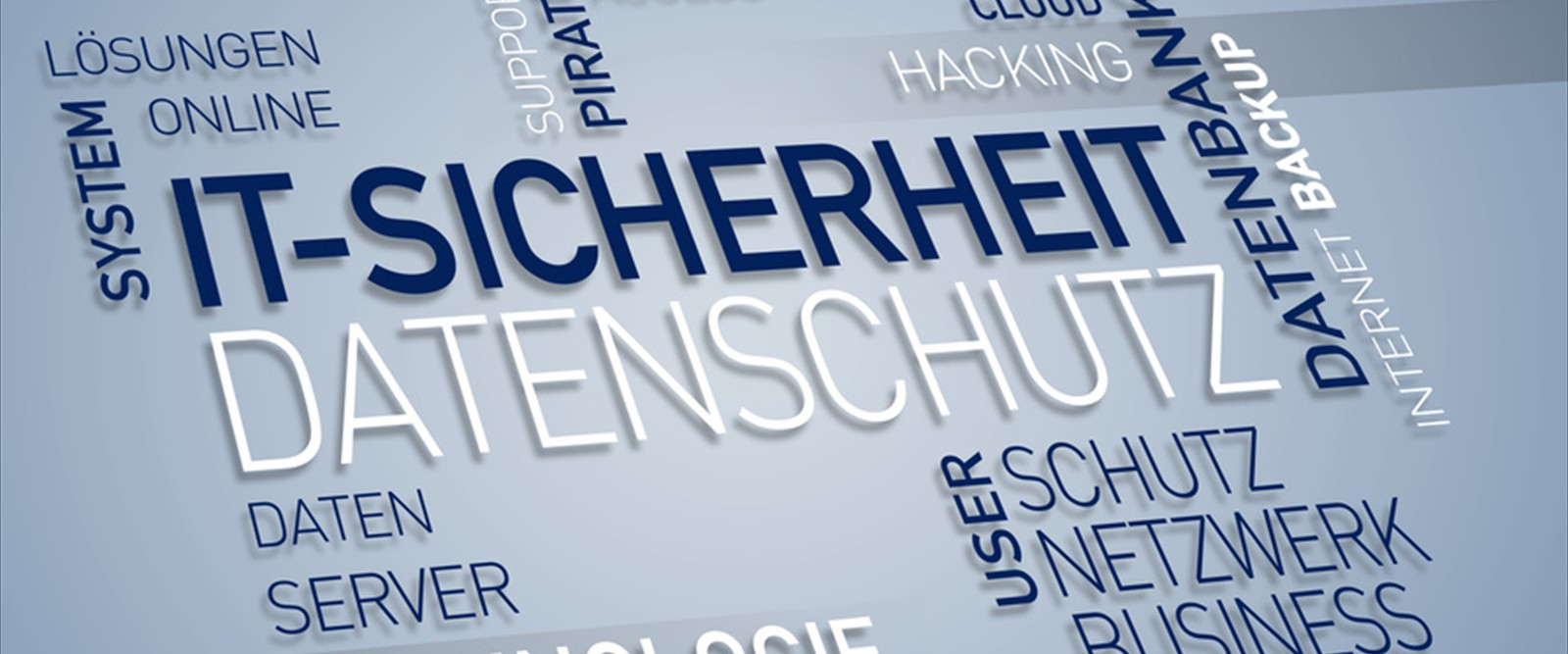 IT Security ist unerlaesslich